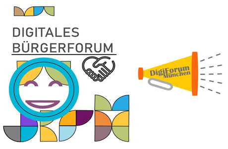 Digitales Bürgerforum –