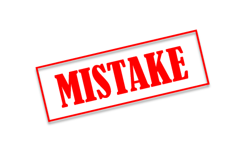 Fehlerkultur –